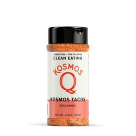 Kosmos Q Kosmos Tacos