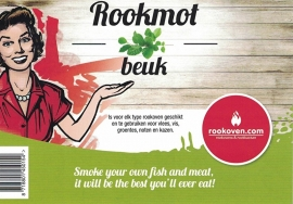 Rookmot Beuk Special 500g