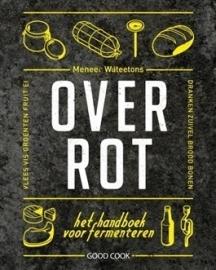 """Boek """"Over Rot"""" van Meneer Wateetons"""