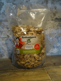Rooksnippers Beuk Normal 1,5kg