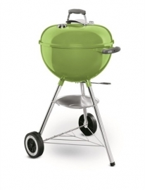 Weber Original Kettle Spring Green 47cm