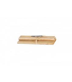 OFYR Cederhouten Plankjes (3 stuks)
