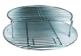Halvemaan 2e grill (Standaard)