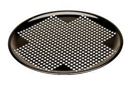 Big Green Egg Round Perforated Grid S/M