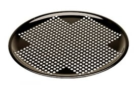Big Green Egg Round Perforated Grid L/XL