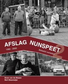 Boek Afslag Nunspeet deel 2