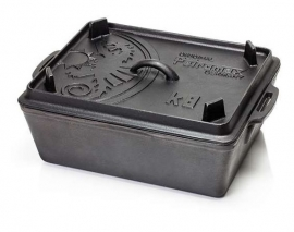 Petromax K8 Loaf Pan / Brood Pan