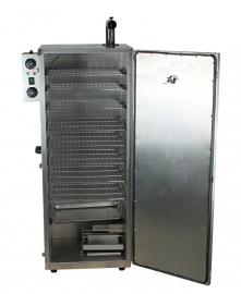 Rookoven GE-PRO 130 RVS 60 x 41 x 133 (electrisch)