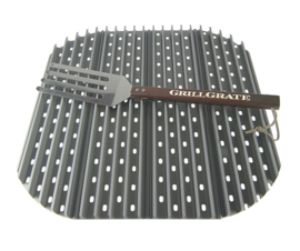 Grill Grate voor Big Green Egg XL en Kamado Big Joe