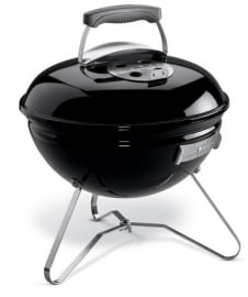 Weber Smokey Joe Black