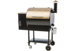 Traeger Under Shelf Lil ' Tex Pro