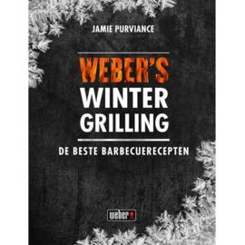 """Boek """"Weber's Winter Grilling"""" - Jamie Purviance"""