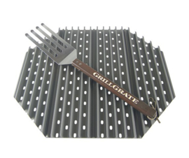 Grill Grate Kit voor Primo XL