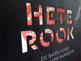 Hete Rook - Jeroen Hazebroek & Leonard Elenbaas