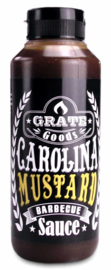 Grate Goods Carolina Mustard Barbecue Sauce (265ml)