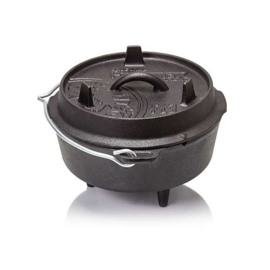 Petromax Dutch Oven FT3 (2,3L) met pootjes