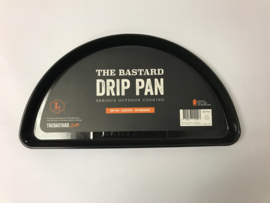 The Bastard Half Moon Drip Pan Large