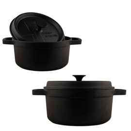 The Windmill BBQ Pan 3,5 Liter