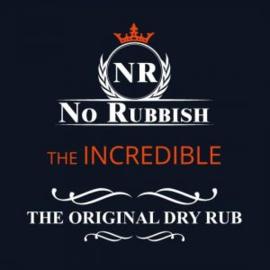 No Rubbish The Incredible