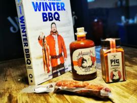 Smokey Goodness Pakket