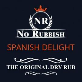 No Rubbish Spanish Delight