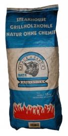 Black Ranch Houtskool Argentina/Quebracho  15kg