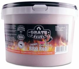 Grate Goods Premium Spicy Chipotle BBQ Rub (2200 gram emmer)