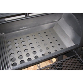 Diffuser / Tuning Plate voor 21 inch American Smoker