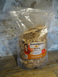 Rooksnippers Hickory 1,5kg