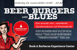 Beer, Burgers and Blues 2020