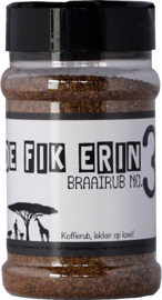 De Fik Erin Braairub No.3