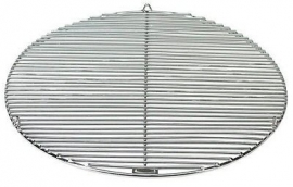 Bon-fire Grill grid, nickel plated 60 cm diagonaal