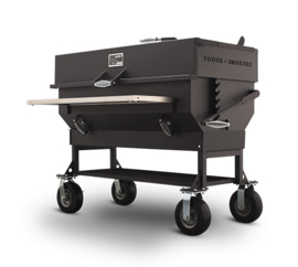 24x48 Inch Barbecue