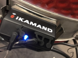 iKamand Barbecue Controller by Kamado Joe
