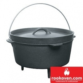 Dutch oven Barbecook 3 Ltr