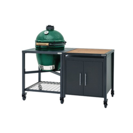 Big Green Egg Expansion Cabinet