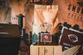 Smokey Bandit Texas Pecan Pellets (10kg)