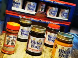 Blues Hog Pakket