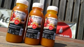 High Quality Sweet Mango Curry BBQ saus