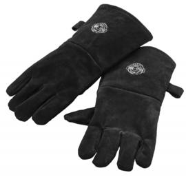 BBQ-handschoenen, leer