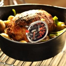 Gefu 3-in-1 Roast & Oventhermometer
