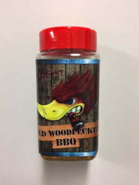 Wild Woodpecker Sweet & Spicy BBQ Rub