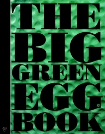 Big Green Egg Kookboek