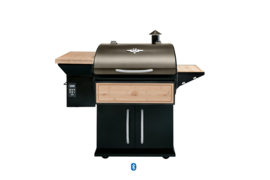 Smokey Bandit  The East Wood Pellet Smoker/BBQ
