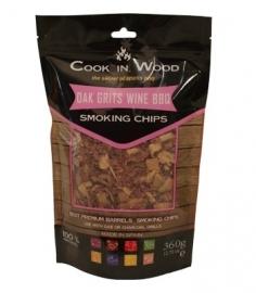 Cook in Wood Grits eiken