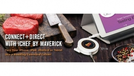 Maverick IChef ET-11 Thermometer