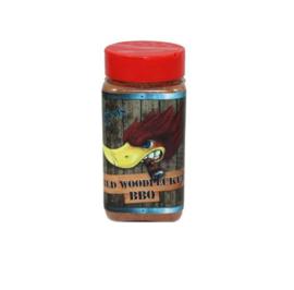 Wild Woodpecker Gyros BBQ Rub