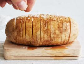Hasselback Aardappel Voorbereiding Set