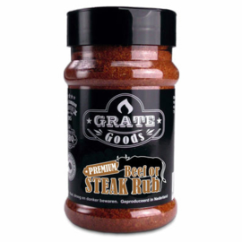 Grate Goods Premium Beef or Steak BBQ Rub