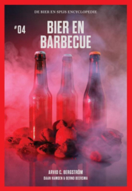 "Boek ""Bier en Barbecue"""